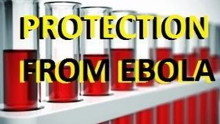 EBOLA VIRUS: Strengthen your immune system NOW!