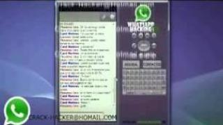 Hack WhatsApp Hack Spy Messages