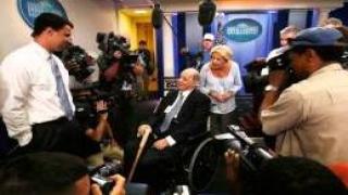 James Brady dead dies at 73 - James Brady, former White House press secretary, has died - RIP