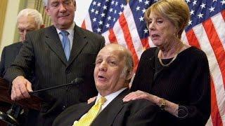 James Brady, Reagan aide, gun control advocate, dead at 73
