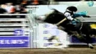 Destroyed in Seconds - Bull Ride Gone Wrong Video