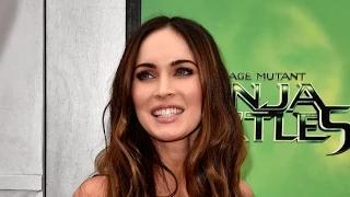Megan Fox Doesn't Give Husband 'Any Intimacy Whatsoever'