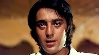 Kisi Ki Bewafai Ka - Classic Sad Song - Sanjay Dutt, Raj Babbar, Rati Agnihotri - Main Awara Hoon [Old is Gold]