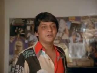 Aane Wala Pal Jane Wala Hai - Kishore Kumar - Golmaal -  [Old is Gold]