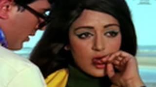 Zindagi Ek Safar Hai Suhana [Full Song] - Andaz [Old is Gold]