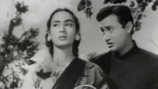 Mana Janab Ne Pukara Nahin - Dev Anand, Kishore Kumar, Paying Guest Song [Old is Gold]