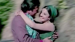 Chala Jata Hoon - Kishore Kumar, Rajesh Khanna, Mere Jeevan Saathi Song [Old is Gold]