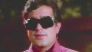 Deewana Leke Aaya Hai - Rajesh Khanna, Kishore Kumar, Mere Jeevan Saathi Song [Old is Gold]