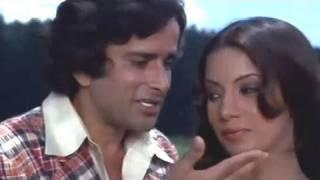 Tota Maina Ki Kahani - Shashi Kapoor, Shabana Azmi, Fakira Song (Duet) - Old is Gold