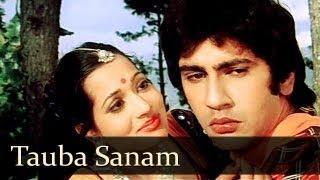 Kaisa Tera Pyar - Kumar Gaurav - Vijeta Pandit - Love Story Songs - Lata Mangeshkar - R.D.Burman [Old is Gold]