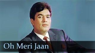 O Meri Jaan Maine Kaha - The Train - Helen - Rajesh Khanna Songs - Asha Bhosle - R.D.Burman [Old is Gold]