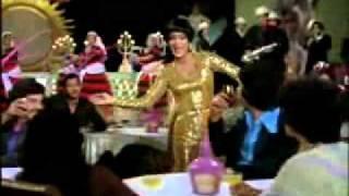O Diwano Dil Sambhalo Dil - Zeenat Aman - The Great Gambler - Hindi Item Songs - R.D. Burman [Old is Gold]