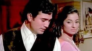 O Mere Dil Ke Chain - Rajesh Khanna, Kishore Kumar, Mere Jeevan Saathi Song [Old is Gold]