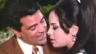 Aaj Mausam Bada Beimaan Hai - Dharmendra, Mohammed Rafi, Loafer Song [Old is Gold]