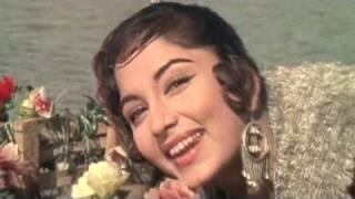Aaja Aai Bahar - Sadhana, Lata Mangeshkar, Rajkumar Song [Old is Gold]