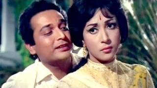 Tumhari Nazar Kyon Khafa Ho Gayi - Md. Rafi, Lata Mangeshkar, Do Kaliyan Song [Old is Gold]
