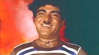 Hum Kaale Hai To Kya Hua - Helen, Mehmood, Mohammed Rafi, Gumnaam Song [Old is Gold]