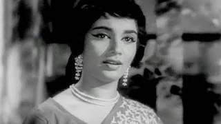 Aap Kyon Royen - Woh Kaun Thi (1964) - Sadhana - Lata Mangeshkar