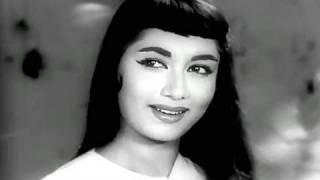 Naina Barse Rim Zim - Lata Mangeshkar, Sadhna, Woh Kaun Thi (1964)