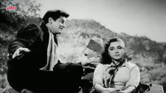 Yun To Humne Lakh Haseen Dekhe Hein - Md Rafi, Shammi, Tumsa Nahin Dekha (1957)