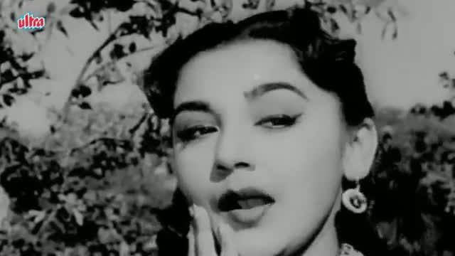 Sar Par Topi Lal - Tumsa Nahin Dekha (1957) Asha Bhosle, Md. Rafi, Shammi Kapoor [Old is Gold]