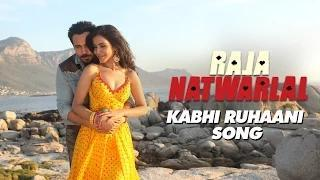 Kabhi Ruhani Kabhi Rumani Song - Raja Natwarlal (2014) - Emraan Hashmi & Humaima Malik