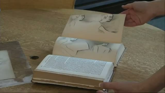 Experts Find Pro-slavery Book Read by Lincoln