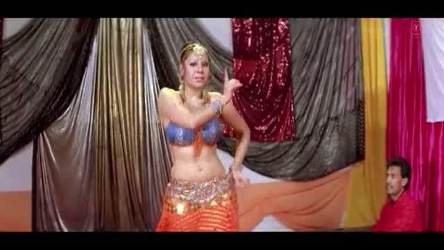 Devra Hamra Ghar [ Hot Item Dance Video Song ] Feat.$exy Shambhavana Seth