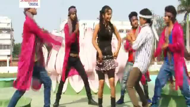 Mar deb goli ta khul jai choli | Pintun Bihari, Malti | New Hot Bhojpuri Song