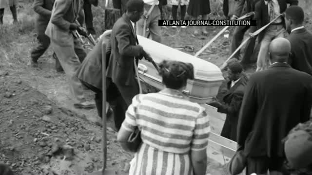 Activists Say Child Could Solve GA Lynching Case