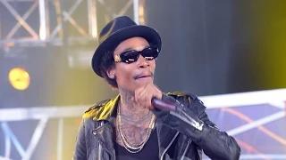 Wiz Khalifa: Arrest Warrant Issued