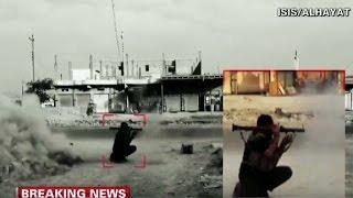 Sciutto: Isis planning to carry out attacks on US homeland