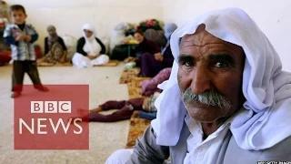 Iraq's Yazidis under ISIS fire