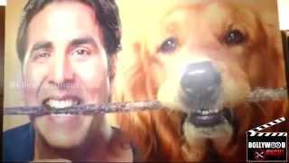Entertainment Movie Review - Akshay Kumar, Tamannaah Bhatia | Full On Entertainment Hai Boss