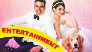 Entertainment Movie Review - Akshay Kumar, Tamannaah Bhatia