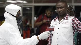 EBOLA OUTBREAK - WHO Declares Ebola Virus Outbreak a Public Health Emergency