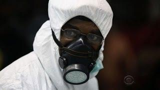 Ebola virus overwhelms resources as it tightens grip
