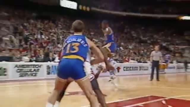 NBA: Sarunas Marciulionis Career Retrospective