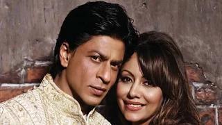Shahrukh Khan Is Gauri's BIG Fan!