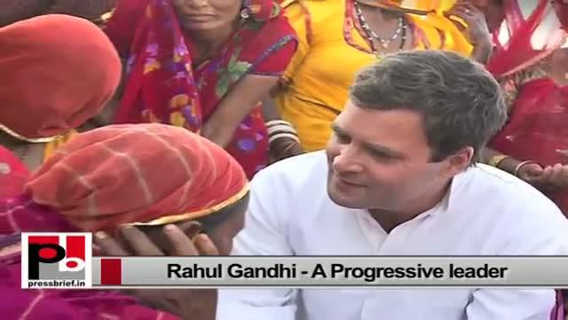 Rahul Gandhi: UP communal conflict engineered