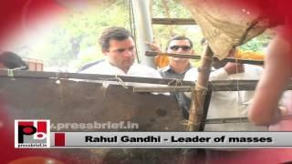 Rahul Gandhi: Communal conflicts pose unimaginable long-term dangers for our future