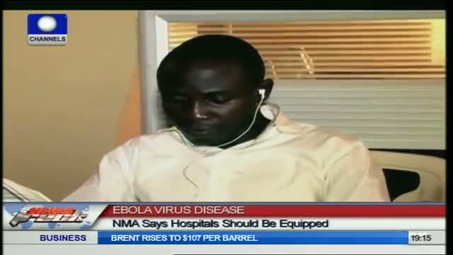 Ebola Virus Disease: Delta Govt. Sets Up Isolation Centres