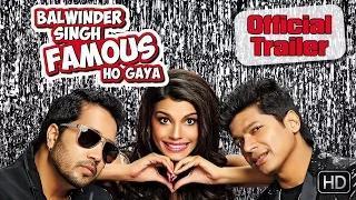 Balwinder Singh Famous Ho Gaya Trailer 2014 - Mika Singh & Shaan
