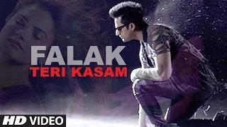 Teri Kasam Song - FALAK SHABIR (Official Music Video) - JUDAH