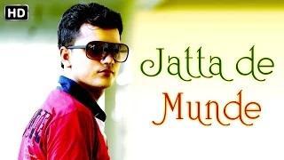 Jatta De Munde - Angrej Virk   Official Video   New Punjabi Songs 2014