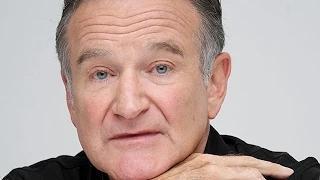 Robin Williams Dead - Commits Suicide