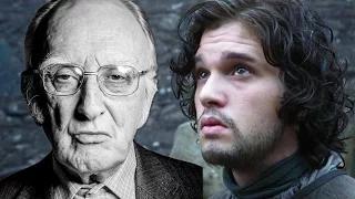 Game Of Thrones Actor JJ Murphy Dies