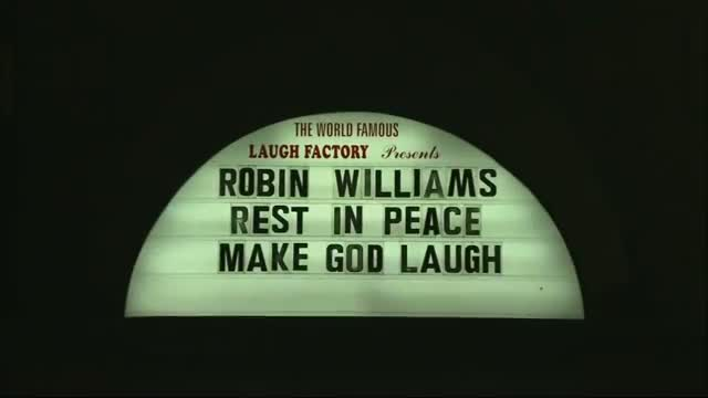 Official: Robin Williams Hanged Self With Belt