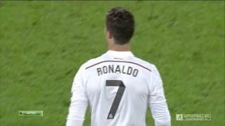 Cristiano Ronaldo Goal Real Madrid vs Sevilla 2-0 Uefa Supercup 2014