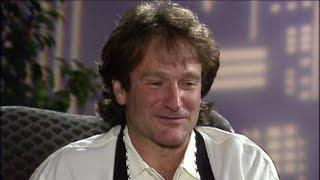 Robin Williams' Daughter Sends Emotional Message to Dad